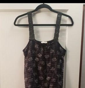 Dresses & Skirts - Flowy hippy sundress
